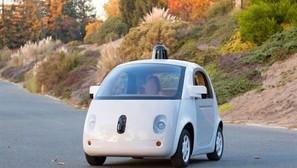 El coche autónomo de Google llegará al mercado en 2020.