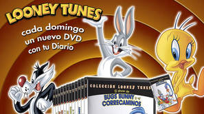 DVD´S LOONEY TUNES