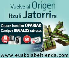 Eusko Label
