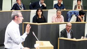 Las Juntas Generales de Gipuzkoa debatirán investigar  el 'caso Bidegi' tras la denuncia de la Diputación gobernada por Bildu.