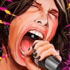 """Anunciopara conmemorar el 25 aniversario de Photoshop  que lleva como música de fondo """"Dream On"""" de Aerosmith"""