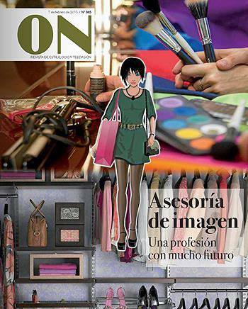 Revista ON del 7 de febrero de 2015.