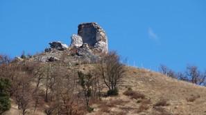 Panorámica de los montes de Aldaia, que se alzan a sólo 15 kilómetros de Gasteiz.