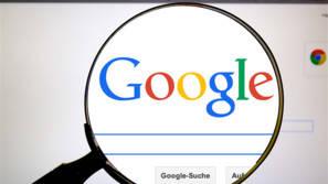 Imagen del buscador 'Google'.