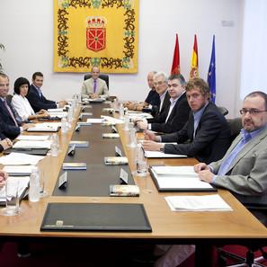 La Junta de Portavoces decide paralizar la elección de Patronos de la Fundación Can.