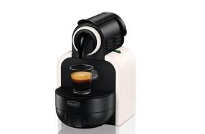 Cafetera DeLonghi Essenze para Nespresso
