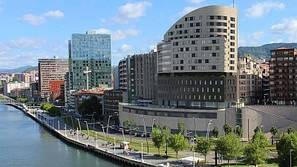 Blog Planeta Bilbao Hotel