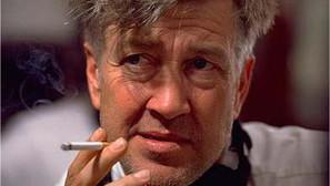 El director de cine David Lynch.
