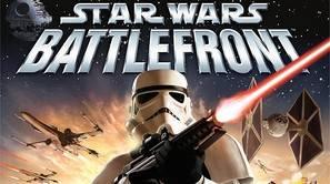 "el videojuego ""Star Wars Battlefront"""
