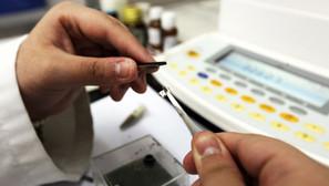 Bizkaia alcanza su récord de análisis de drogas