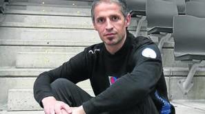 Rubén Beloki.