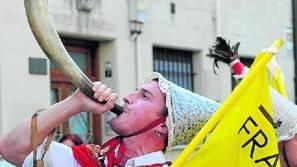 """Desde el EVE aseguran que los miedos al proyecto de 'fracking' en Álava son infundados, porque """"si se hace algo es porque es seguro"""", pero la sociedad vasca lo tiene claro. Así lo avalan las más de 100.000 firmas recogidas para que el Gobierno Vasco se co"""