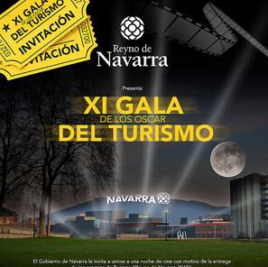 Cartel anunciador de la Gala.