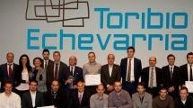 Hamar proiektu Toribio Echevarria sarietarako
