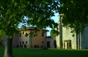 Escapada al corazón del románico,Palencia