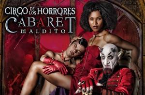 'Cabaret Maldito' en Bilbao