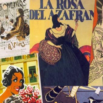 'La rosa del azafrán' en Barakaldo