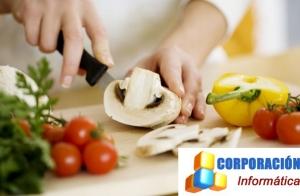 Curso Manipulador Alimentos Mayor Riesgo