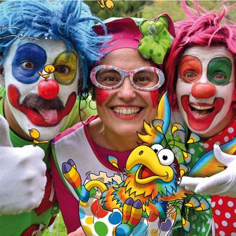 XX Festival Internacional de Clown y Payasos en Arrigorriaga