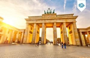 Vuelo+hotel ciudad europea desde 155€