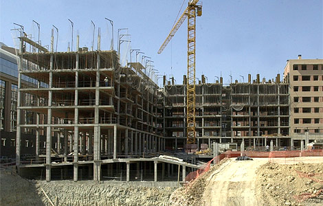 El Gobierno vasco alerta de un efecto-llamada 'mundial' por el nuevo derecho a la vivienda