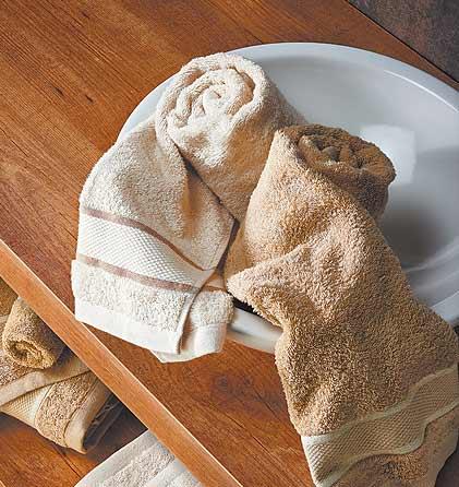 Juego de toallas Privata