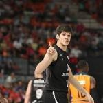 El Bilbao Basket es cuarto y se medirá al Valencia en el play-off