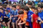 Carrera de Primvaera de Tolosa 2015