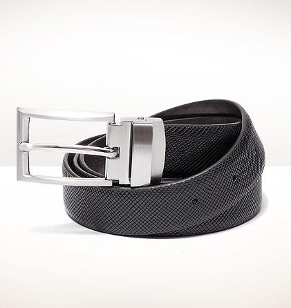 Cinturón Mancini Texture