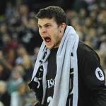 Dejan Todorovic se sale con la suya