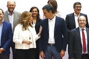 ¿Quién es quién en el PSOE?