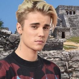 Justin Bieber, expulsado de un museo arqueológico