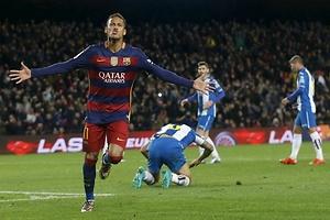 Piden que Neymar sea imputado