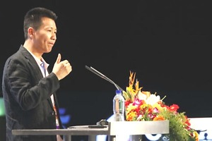Otro millonario huido en China