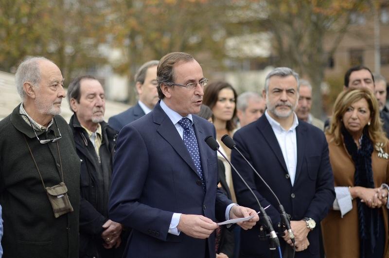 Extracto del documento acordado con motivo de la celebración del primer Día de la Memoria en Euskadi