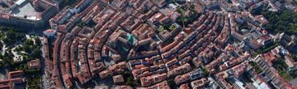 Casco Antiguo de Vitoria-Gasteiz