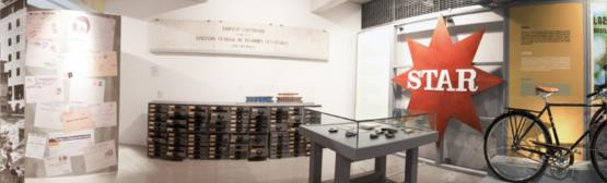 Museo de la Industria Armera
