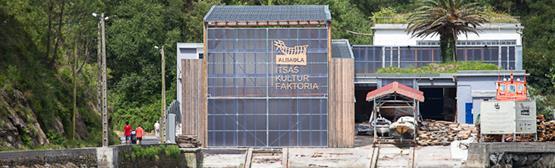 Albaola, Fundación Patrimonio Marítimo Vasco