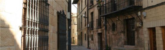Llanada Alavesa: El Camino de Santiago