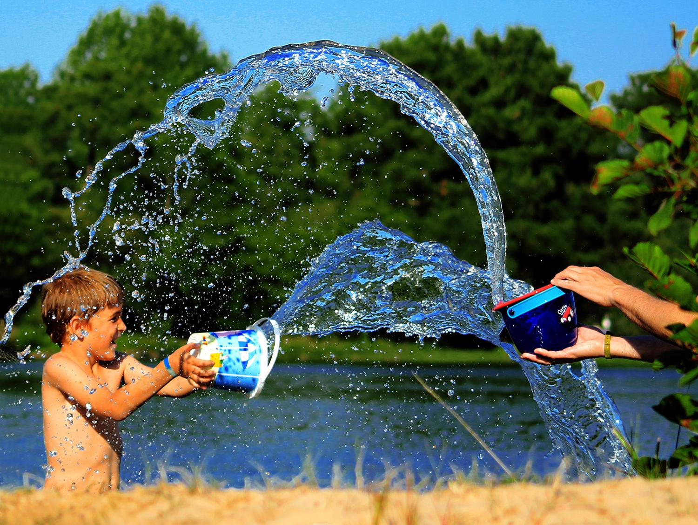 Guerra de agua