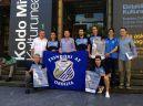 Ordizia recupera el mejor atletismo para Gipuzkoa