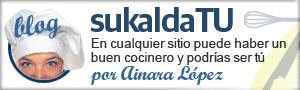 sukaldaTU por Ainara López