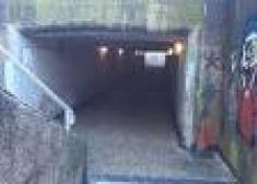Paso subterráneo Carlos I