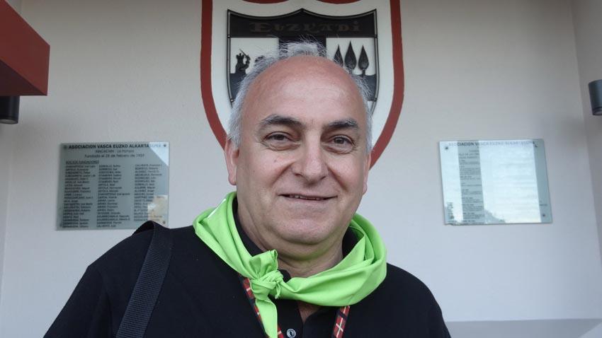Pedro María de Aguirre