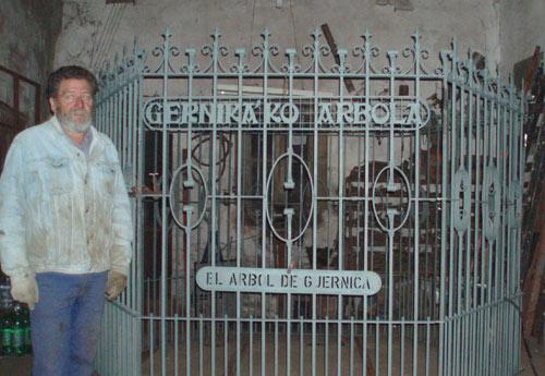 2009 gernikako arbola