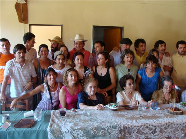 Barrandeguy  Familia Bilkura 2009