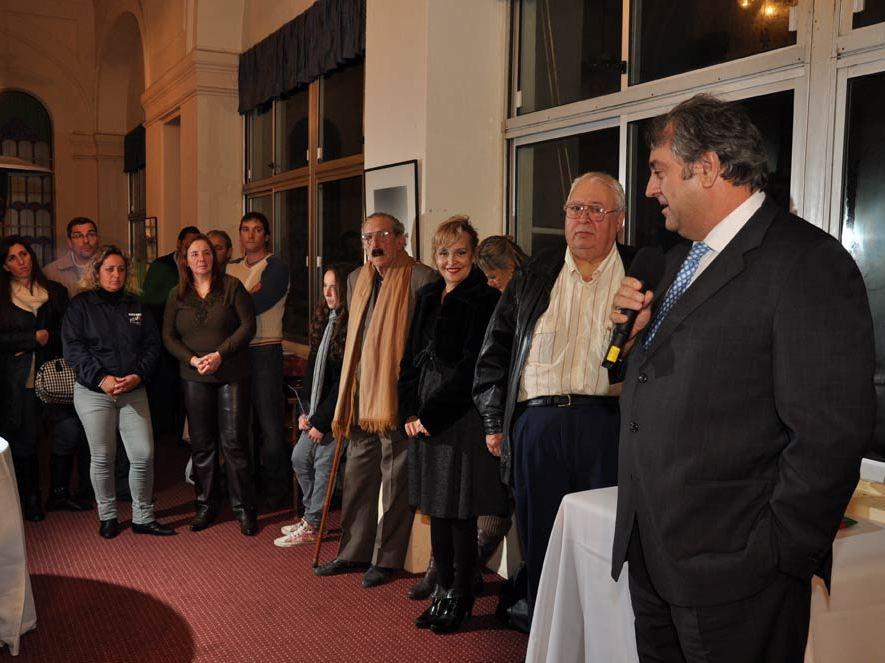 Mercomus 2011 Uruguay