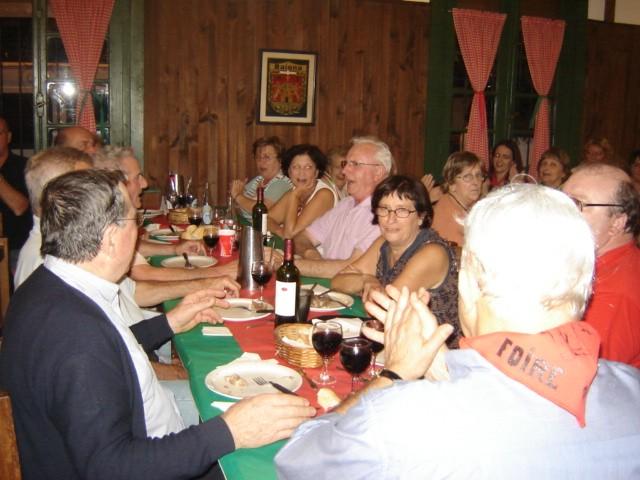 Euskal Astea - Euskal Argentina