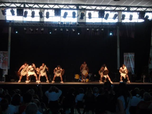 Euskal Astea - Urrundik