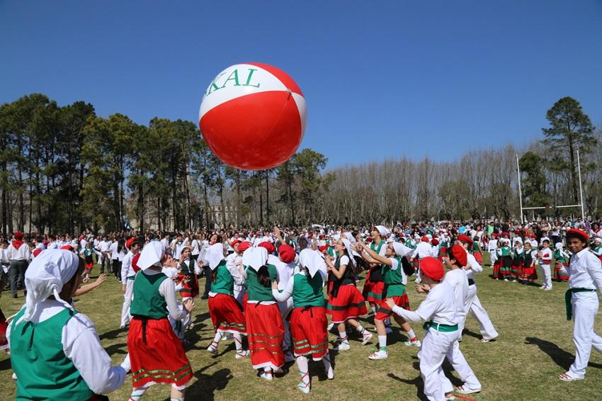 2015eko Euskal Jaia